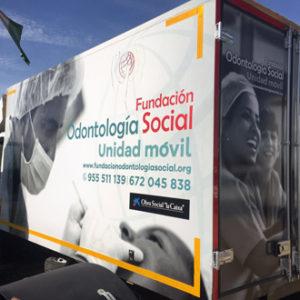 Programas de Odontología Social en Europa