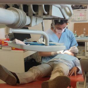 Programas Odontológicos Comunitarios en España